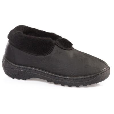 Туфли суконные 682-04 женские искусственная кожа (39 (255 мм))