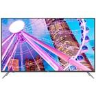 "Телевизор JVC LT-43M480, 43"", 1920x1080, DVB-T2/DVB-C, 3xHDMI, USB, цвет графит"