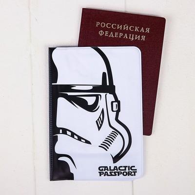 Обложка для паспорта, Звездные войны