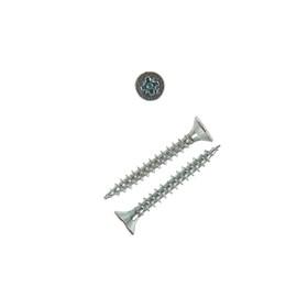Саморезы универсальные TECH-KREP, ШУц, 3х25 мм, цинк, потай, 25000 шт.