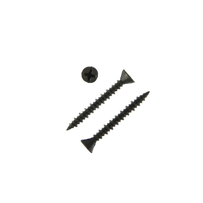 Саморезы по ГВЛ TECH-KREP, ШС, 3.9х35 мм, 8000 шт.
