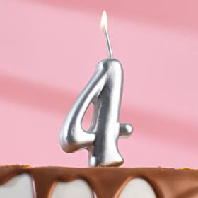 Candle for cake figure