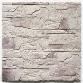 Декоративный камень Доломит оникс (40шт в наборе), 1м2