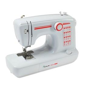 Швейная машина VLK Napoli 2600, 16 операций, полуавтомат, белая