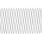 Сетка для защиты радиатора, алюм., яч. 10х4 мм(R10), 100х20 см, без покраски