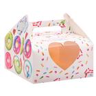 Сундук для сладостей «Кому-то особенному», 16 × 15 × 18 см - фото 179782161