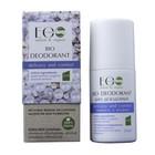 Био-Дезодорант для тела Ecolab нежность и комфорт, 50 мл