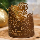 """Candle holder gift India """"Patterns"""""""