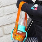 "Universal holder for bottles and toys, ""Our baby"""