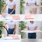 """Vacuum bag for clothes storage 50x70 cm """"Sweets"""""""