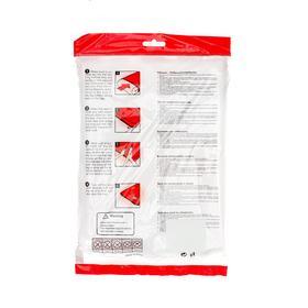 Вакуумный пакет для хранения одежды «Роза», 70×100 см, ароматизированный - фото 5743782