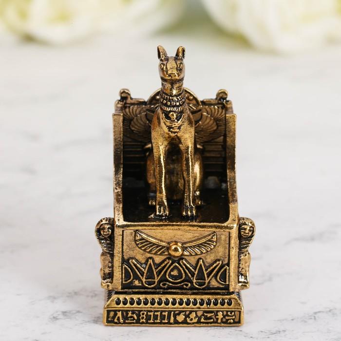 """Фигурка сувенир """"Кошка"""""""