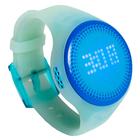 Часы умные детские Lexand Kids Radar, GSM/GPS светло-голубые