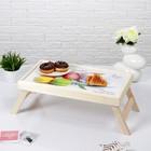 """Столик для завтрака """"Хорошее утро"""", 48×28 см"""
