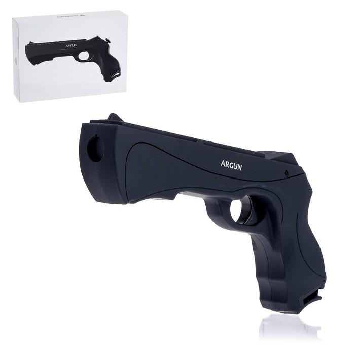 Пистолет виртуальной реальности AR GUN, подключается к смартфону, от Geekplay