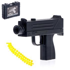 Пистолет «Браунинг», стреляет силиконовыми пулями, МИКС