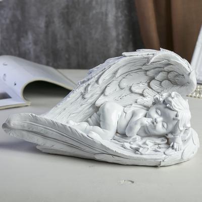Белоснежный ангел