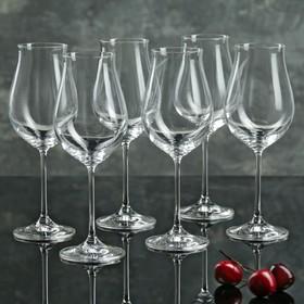 """Набор бокалов для вина 340 мл """"Аттимо"""", 6 шт"""