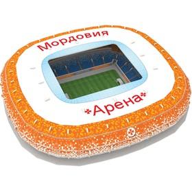 3D пазл «Мордовия Арена-Саранск»