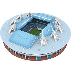 3D пазл «Стадион Санкт-Петербург»