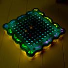 Конструктор винтовой «Конструктики» с подсветкой, 196 деталей - фото 105510375