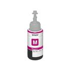 Чернила Epson L100, 70 мл, Magenta/Пурпурный