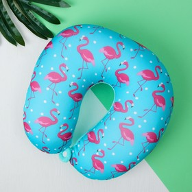 "Anti-stress head restraint ""Flamingo"""