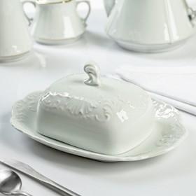 Маслёнка «Rococo»