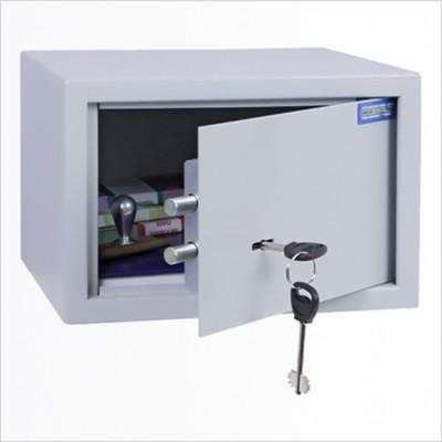 Сейф COBALT K-17, мебельный, ключевой замок