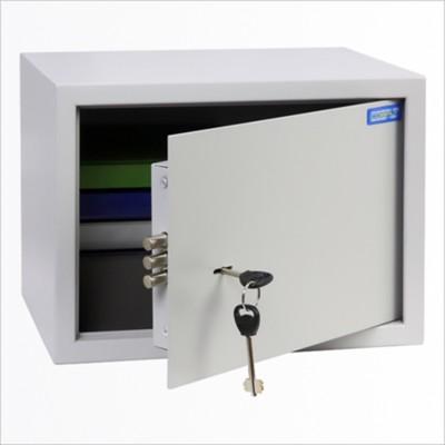 Safety Deposit box COBALT K-23, furniture, key lock