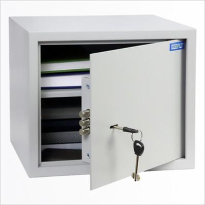 Safety Deposit box COBALT K-28, furniture, key lock