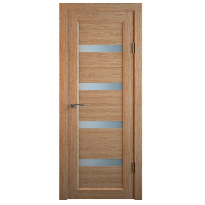 Комплект межкомнатной двери B-4 Дуб монтана 2 2000х700