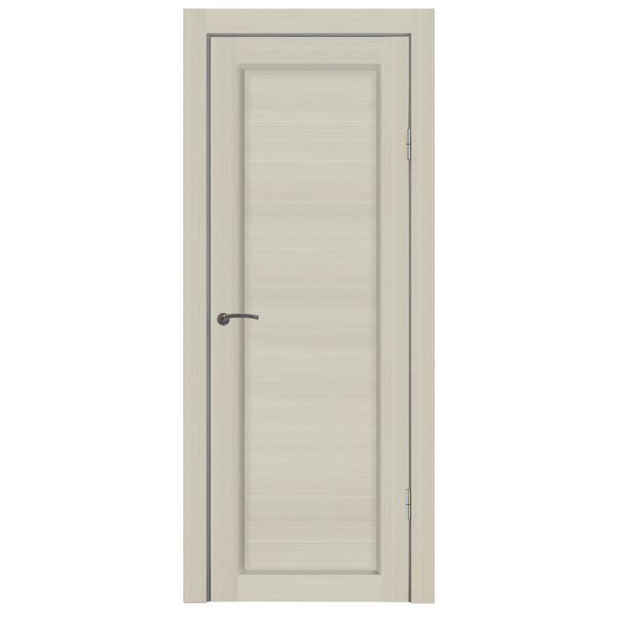 Комплект межкомнатной двери Н-1 Лиственница 1 2000х600