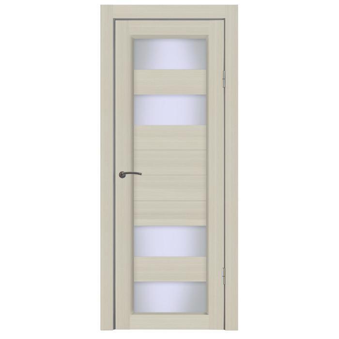 Комплект межкомнатной двери С-2 Лиственница 1 2000х800