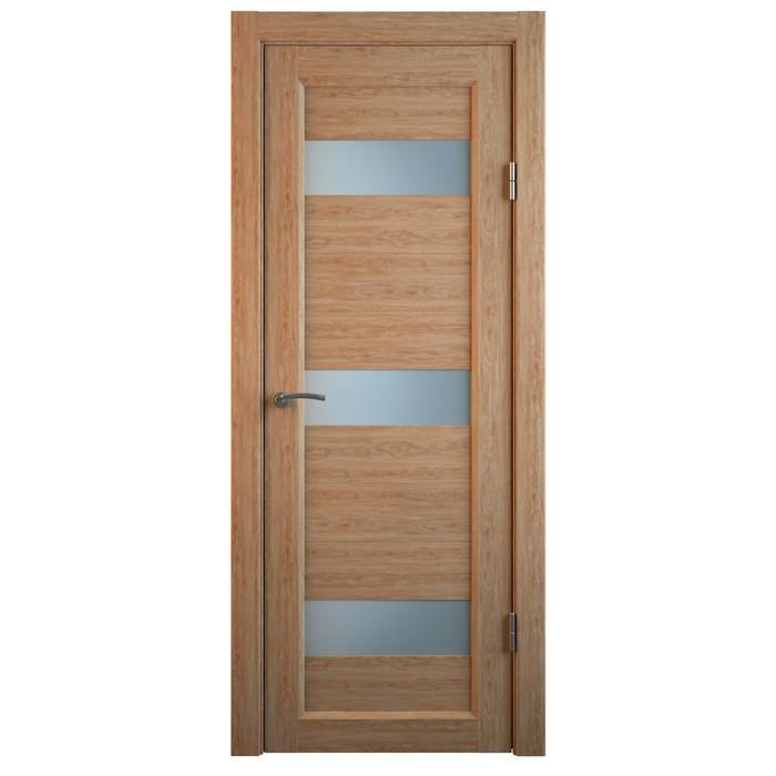 Комплект межкомнатной двери С-4 Дуб монтана 2 2000х700