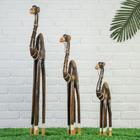 фигурки верблюдов