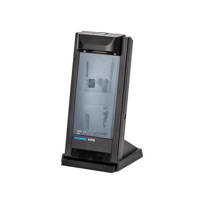 Детектор банкнот DORS 1170 Light просмотровый инфракрасный
