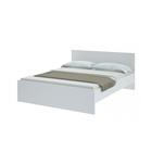 """Кровать без ПМ """"Николь"""", без основания, 90х200 см, белый"""