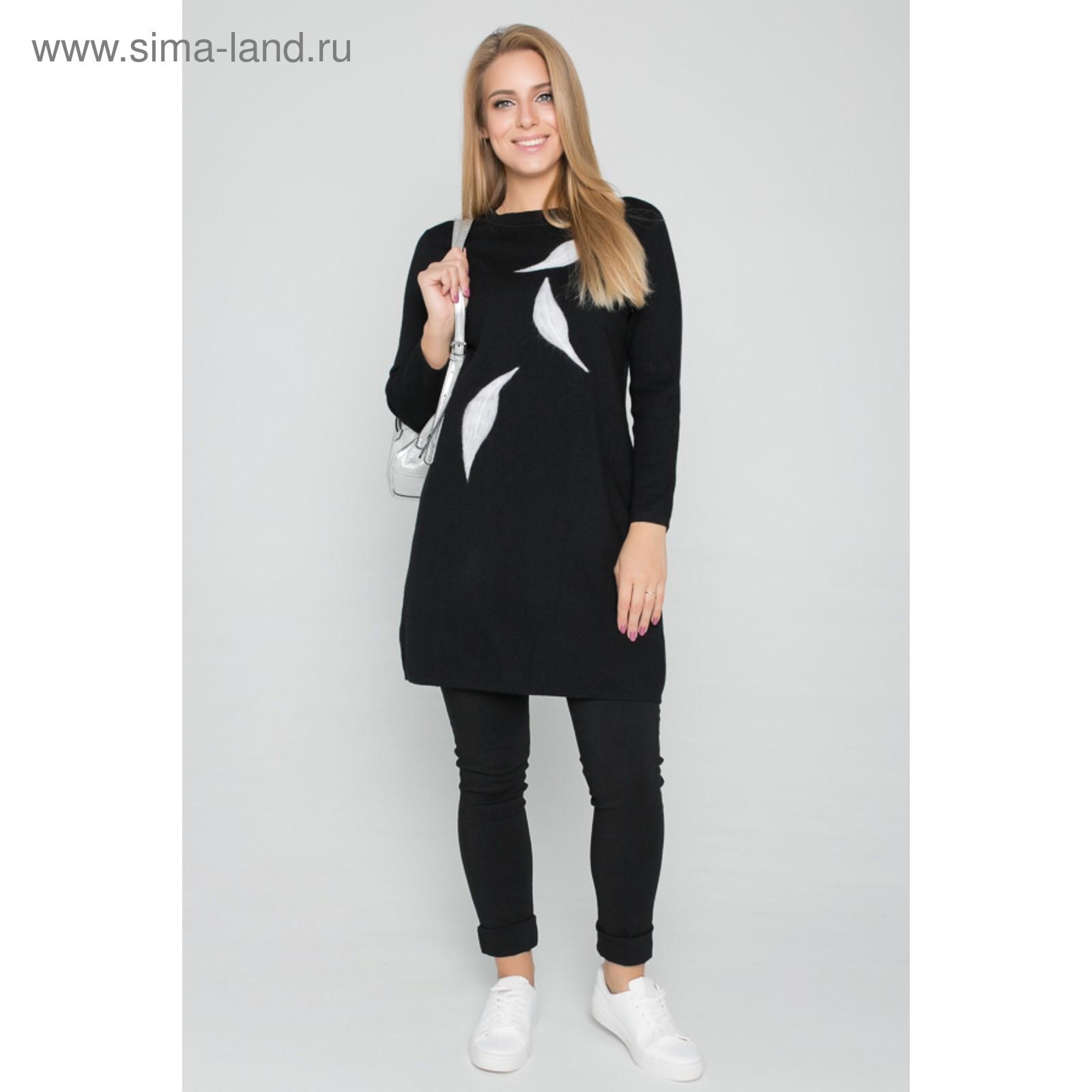 Платье-туника женское, размер XL (40530) - Купить по цене от 1917.00 ... de51fce304d
