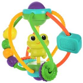 Развивающая игрушка «Логический шар»