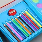 Набор для рисования Фиксики 44 предмета - фото 974169