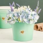 стаканы для цветов