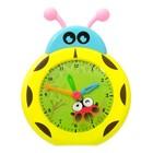 """Learning clock """"ladybug"""" MIX"""
