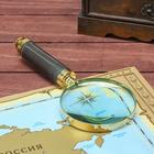 """Magnifier """"Tenderness"""" 3х10х24 cm"""
