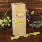 """Incense """"INNER SANTE"""" 8 Lemongrass sticks"""