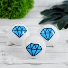 "Ball of light - ""Crystal"" 5*5 cm"