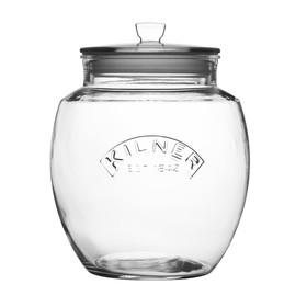Банка для хранения Kilner, Push Top, 4 л