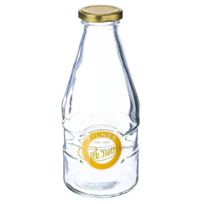 Бутылка для молока Kilner, 568 мл