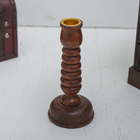 """Candle holder tree """"Dream"""" 7х7х15 cm"""