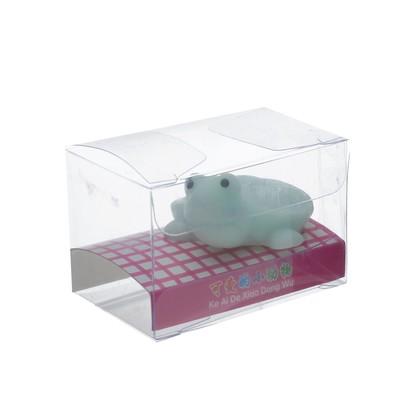Мялка-антистресс «Черепаха», светоотражающая